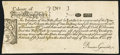Colonial Notes:New Hampshire, New Hampshire Cohen Reprint June 20, 1775 1s Very Fine-Extremely Fine.. ...