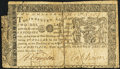 Colonial Notes:Maryland, Maryland January 1, 1767 $2 Fine-Very Fine.. ...