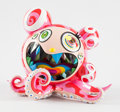 Collectible:Contemporary, Takashi Murakami X ComplexCon. Mr. Dob, 2017. Painted cast vinyl. 10-1/2 x 12-1/2 x 10-1/2 inches (26.7 x 31.8 x 26.7 cm...