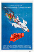 Movie Posters:Comedy, Airplane II: The Sequel & Other Lot (Paramount, 1982). Fol...