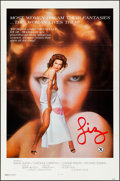 """Movie Posters:Adult, Liz (Group 1, 1977). Folded, Very Fine-. One Sheets (12) Identical (27"""" X 41""""). Adult.. ... (Total: 12 Items)"""