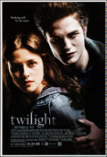 "Movie Posters:Fantasy, Twilight (Summit Entertainment, 2008). Rolled, Very Fine/Near Mint. Printer's Proof One Sheet (28"" X 41""). Fantasy.. ..."