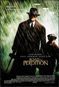 """Movie Posters:Crime, Road to Perdition & Other Lot (DreamWorks, 2002). Rolled andFolded, Very Fine-. One Sheets (3) (27"""" X 40""""). Crime.. ... (Total:3 Items)"""