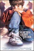 "Movie Posters:Drama, Searching for Bobby Fischer & Other Lot (Paramount, 1993).Rolled, Very Fine+. One Sheets (2) (27"" X 40"") DS. Drama.. ...(Total: 2 Items)"