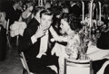 Photographs:Gelatin Silver, Frank Worth (American, 1923-2000). Natalie Wood and Robert Wagner at Oscar Dinner, Los Angeles, 1959. Gelatin silver, 20...