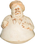 "Political:3D & Other Display (1896-present), William Howard Taft: ""Bill the Beamer"" Roly-Poly...."