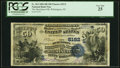 Wilmington, NC - $50 1882 Date Back Fr. 563 The Murchison NB Ch. # (S)5182 PCGS Very Fine 25