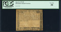 Colonial Notes:Maryland, Maryland August 14, 1776 $8 PCGS Very Fine 30.. ...