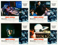 Memorabilia:Poster, Silent Running Lobby Card Set of 8 (Universal, 1972).... (Total: 8 Items)