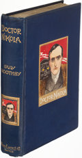 Books:Mystery & Detective Fiction, Guy Boothby. Group of Three Doctor Nikola Books. L...