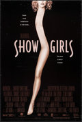 """Movie Posters:Sexploitation, Showgirls & Other Lot (MGM/UA, 1995). Rolled and Folded, VeryFine. One Sheets (3) (27"""" X 40"""" & 27"""" X 41"""") DS.Sexploitation... (Total: 3 Items)"""