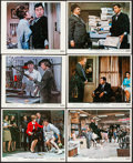 """Movie Posters:Comedy, Who's Minding the Store? (Paramount, 1963). Fine/Very Fine. Color Photo Set of 12 (8"""" X 10""""). Comedy.. ... (Total: 12 Items)"""