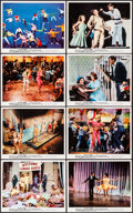 "Movie Posters:Comedy, Bye Bye Birdie & Other Lot (Columbia, 1963). Very Fine-. Color Photo Set of 12 & Color Photos (3) (8"" X 10""). Comedy.. ... (Total: 15 Items)"