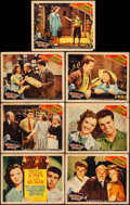Movie Posters:Comedy, Haunted House (Monogram, 1940). Fine+. Title Lobby...