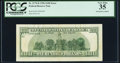 Error Notes:Third Printing on Reverse, Third Printing on Back Error Fr. 2175-B $100 1996 Federal Reserve Note. PCGS Very Fine 35.. ...