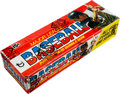 Baseball Cards:Unopened Packs/Display Boxes, 1976 Topps Baseball Wax Box (15-Cent) With 36 Unopened Pac...