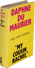 Books:Mystery & Detective Fiction, Daphne du Maurier. Group of Five Victor Gollancz Books. London: 1941-1959. First editions.. ... (Total: 5 Items)