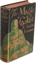 Books:Mystery & Detective Fiction, R. Austin Freeman. The Magic Casket. New York: 1927. First U. S. edition.. ... (Total: 0 Items)