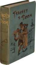 Books:Mystery & Detective Fiction, Dick Donovan (pseudonym of J. E. Preston Muddock). Group of Four Chatto & Windus Books. London: 1892-1900. First editions.. ... (Total: 4 Items)