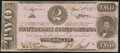 Confederate Notes:1863 Issues, T61 $2 1863 PF-6 Cr. 471 Extremely Fine.. ...