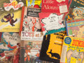 Books:General, Vintage Children's Books Group of 11 (Various Publishers).... (Total: 11 )