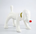 Collectible:Contemporary, Yoshitomo Nara (b. 1959). Doggy Radio. Polymer and fiberglass stereo with FM radio, Bluetooth, and USB port. 17-1/8 x 8-...