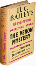 Books:Mystery & Detective Fiction, H. C. Bailey. Group of Five Gollancz Books. London...