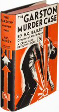 Books:Mystery & Detective Fiction, H. C. Bailey. Group of Three Crime Club Books. Garden City, NY: 1930, 1935, and 1936. First U. S. editions.... (Total: 3 Items)