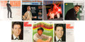 Music Memorabilia:Recordings, Cliff Richard Group of 7 Vinyl LPs.. ... (Total: 7 Items)