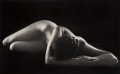 Photographs:Gelatin Silver, Ruth Bernhard (American, 1905-2006). Perspective II, 1967. Gelatin silver, printed later. 8-1/8 x 13-1/2 inches (20.6 x ...