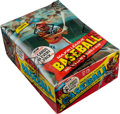 Baseball Cards:Unopened Packs/Display Boxes, 1980 Topps Baseball Wax Box With 36 Unopened Packs. ...