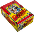Baseball Cards:Unopened Packs/Display Boxes, 1983 Topps Baseball Wax Box With 36 Unopened Packs. ...