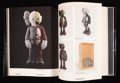 Collectible:Contemporary, KAWS, Monica Ramirez-Montagut, and Germano Celant. KAWS, 2010. Hardcover book. 11 x 8-1/2 x 1 inches (27.9 x 21.6 x 2.5 ...