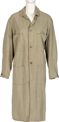 Farrah Fawcett Owned Cantrihum Coat