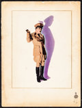 Movie Posters:Comedy, The Great Dictator (United Artists, 1940). Fine+. ...