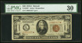 Fr. 2305* $20 1934A Hawaii Federal Reserve Note. PMG Very Fine 30