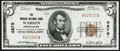 National Bank Notes:Pennsylvania, Warren, PA - $5 1929 Ty. 1 The Warren NB Ch. # 4879 Very Fine-Extremely Fine.. ...
