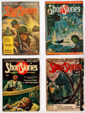 Pulps:Anthology, Short Stories Box Lot (Short Stories Inc., 1943-48) Condition: Average GD+....