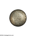 Austria: , Austria: Ferdinand I Taler ND (1540) (Joachimstal), Davenport 8039,nice VF+, lightly toned and attractive. Young crowned bust withs...