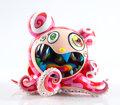 Collectible:Contemporary, Takashi Murakami X ComplexCon. Mr. Dob (A), 2017. Painted cast vinyl. 10-1/2 x 12-1/2 x 10-1/2 inches (26.7 x 31.8 x 26....