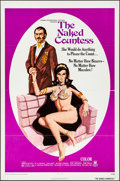 """Movie Posters:Exploitation, The Naked Countess & Other Lot (Crown International, 1971).Folded, Overall: Very Fine-. One Sheets (2) (27"""" X 41"""" & 26.5""""X... (Total: 2 Items)"""