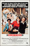 Movie Posters:Comedy, Silver Streak & Other Lot (20th Century Fox, 1976). Folded...