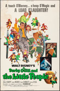 """Movie Posters:Fantasy, Darby O'Gill and the Little People & Other Lot (Buena Vista, R-1969). Rolled, Fine+. Posters (3) (40"""" X 60""""). Fantasy.. ... (Total: 3 Items)"""