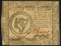 Continental Currency November 29, 1775 $8 About New