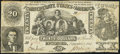 Confederate Notes:1861 Issues, Solid Serial Number 11111 T20 $20 1861 Fine.. ...