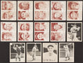 Baseball Cards:Lots, 1939 Play Ball & 1941 Double Play Baseball Collection (14)....