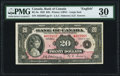 World Currency, Canada Bank of Canada $20 1935 BC-9a PMG Very Fine 30.. ...
