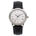 Estate Jewelry:Watches, Frederique Constant Gentleman's Swiss Automatic, New/Old Stock,FC-303MC3P6. ...