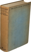 Books:Mystery & Detective Fiction, Freeman Wills Crofts. The 12.30 from Croydon...