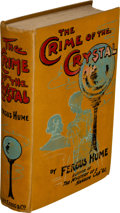 Books:Mystery & Detective Fiction, Fergus Hume. Group of Three Digby, Long & Co. Books.